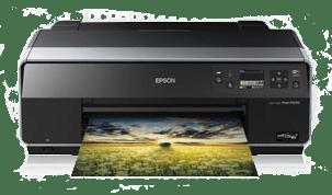 Epson R3000 Printer