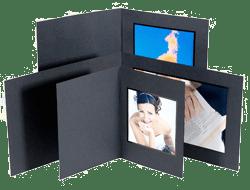 Folder Mounts