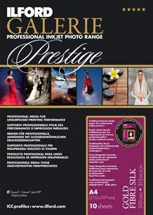 Ilford Galerie Prestige Media