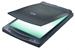 Photo and Image Scanning